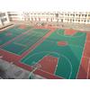 供应天津篮球场专业划线业务