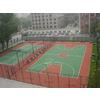 供应内蒙古篮球场翻新----石家庄篮球场施工