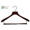 供应品牌服装木衣架,高档衣架,出口衣架,模特衣架批发供应