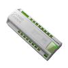 供应智能灯光控制系统:4路5A调光模块