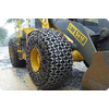 供应ZL50装载机23.5-25加密型轮胎保护链