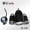 供应Solaris|自驾游专用|1800流明LED山地自行车灯灯具|LED单车灯灯具