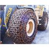 供应防滑双耐磨型轮胎保护链、工程机械配件