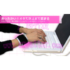 供应USB护腕 USB卡通发热护腕 保健护腕