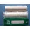 供应10寸陶瓷滤芯 锁牙陶瓷滤芯 短牙带碳滤芯 短牙不 硅藻土滤芯