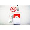 供应香烟烟雾检测仪器 影院酒店香烟探测器 控烟专用报警器
