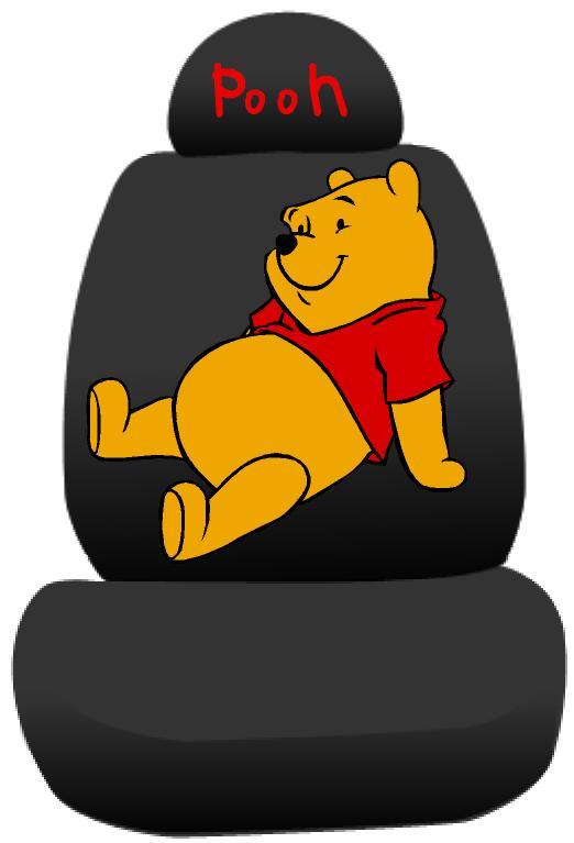 供应08款维尼熊