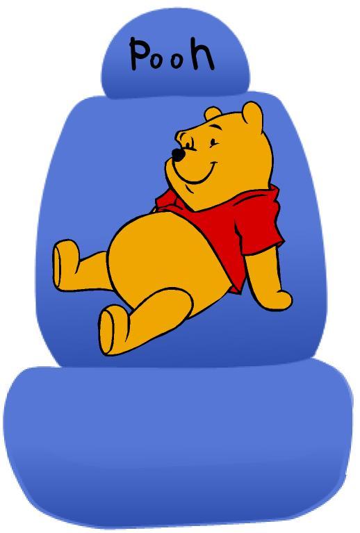 供应 08款维尼熊