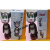 供应厂家会说哈话的汤姆猫储钱罐玩具公仔