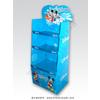 供应纸货架、纸展架、纸堆码、彩箱、彩盒等各类纸制品