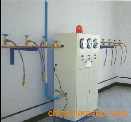 供应脱脂材质医用中心供氧系统