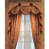 供应窗帘布艺加盟品牌 知名窗帘品牌加盟  罗绮窗帘