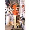 供应电动自行式升降平台 移动式高空作业车