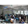 哪里鞋类造型设计学校好?推荐广州白云工商高级技工学校