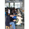 2.独特的创意、优质的品牌!广州白云工商技师学院鞋类设计!