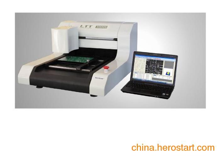 供应锡膏测试仪『锡膏测厚仪』代理3D锡膏厚度测试仪-测厚仪