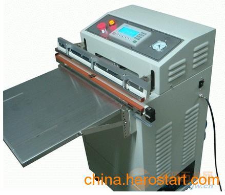 供应抽真空包装机,电子产品抽空包装机,IC,半导体,晶片抽真空包装机
