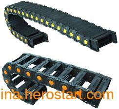 机床防护罩—宁波钢板导轨防护罩