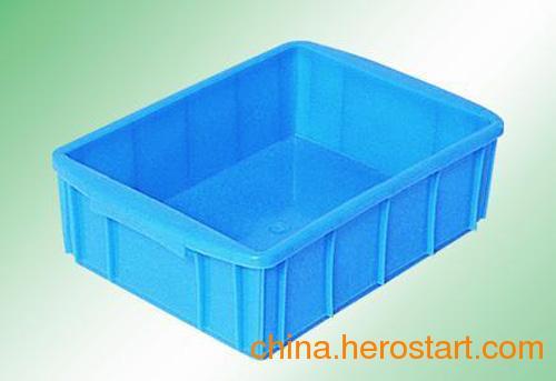 供应抗摔-防腐蚀-安徽塑料物料箱厂家直销,安徽物料箱价格