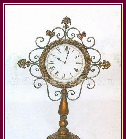 新滢工艺 仿古落地钟 仿古钟 落地钟 座钟 Antique Clocks