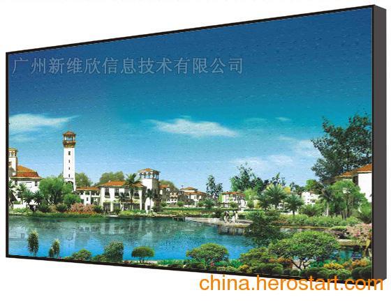 供应LG 47寸液晶拼接屏 LD470WUB 工业级液晶屏 700cd高亮拼接大屏