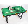 供应大号台球桌 家用台球桌 台球桌批发 球桌批发