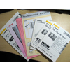 供应昆山画册设计 样本 型录 说明书 彩页 玻璃贴 透明贴 会员卡 VIP卡