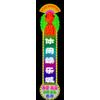供应昆山广告招牌 LED发光字 霓虹灯牌 大型霓虹灯 昆山霓虹灯牌