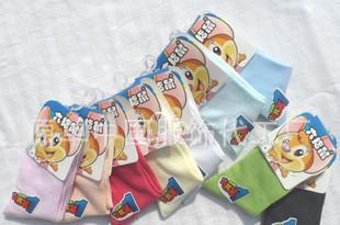 儿童袜子 0-15 纯棉 批发价 春秋款 童袜 正品六指鼠