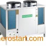 供应直热式空气能热泵/酒店专用空气能热泵热水器RB-43K