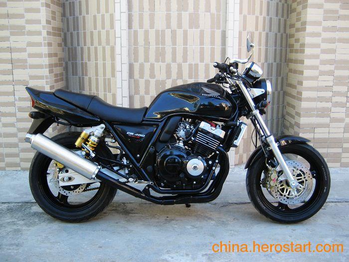 摩托车/供应本田CB400