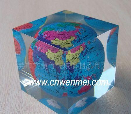 供应水晶胶工艺品(CG-43)
