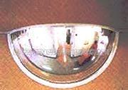 供应亚克力凸镜 球面镜 PC凸镜