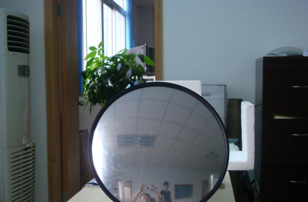 广角镜厂家供应室内广镜 室内反光镜 亚克力广角镜