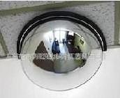 (厂家直销)供应有机玻璃球面镜/安全凸面镜片/防盗镜面