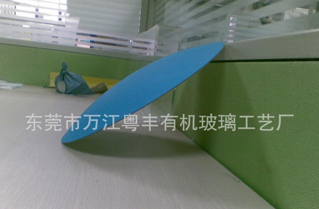 (厂家直销)供应球面镜 亚克力球面镜 凸面镜 凸面球面镜