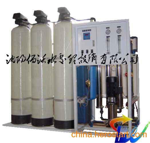 供应营口酒店纯净水设备