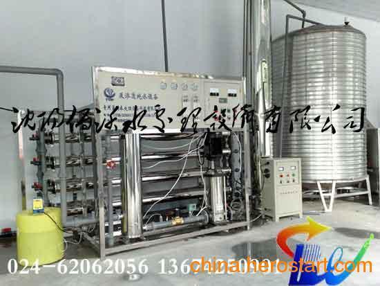 供应锦州食品厂纯水设备