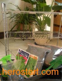阳台/专业生产阳台种菜设备套装