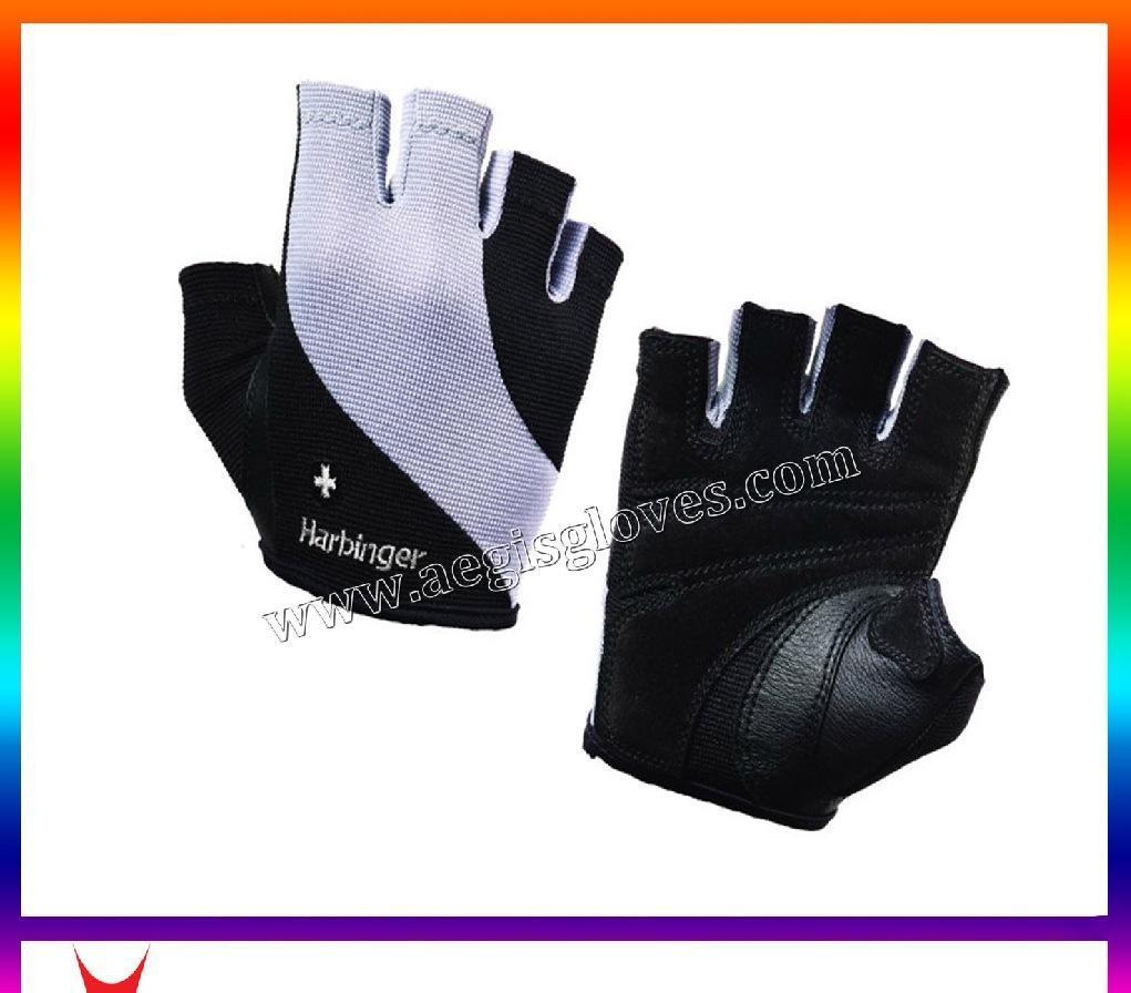 户外运动手套精品半指自行车运动手套防滑保护