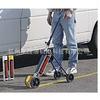 供应进口油漆划线车 划线器套装 油漆划线推车 油漆划线器 道路划线车