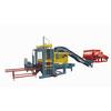 供应多功能震压式墙地砖砖机(JF-QT5-20A)