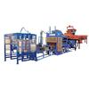 供应全自动震压式墙地砖砖机(JF-QT6-15)