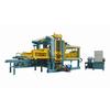 供应多功能震压式墙地砖砖机(JF-QT5-20B)