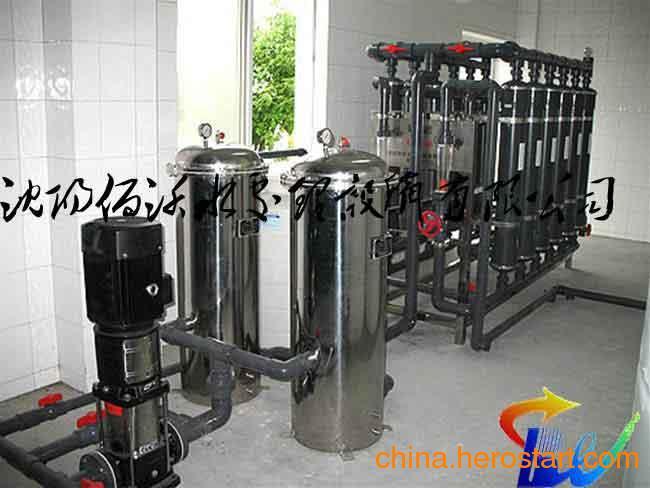 供应锦州学校净化水设备