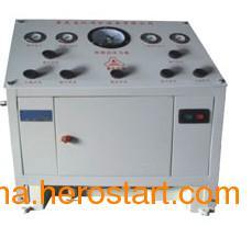 供应YQB-30氧气充填泵