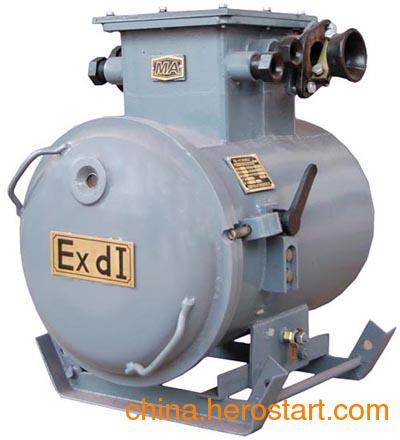 供应ZBZ-4.0M/1140V矿用隔爆型照明信号综合保护装置