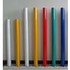 供应路明广告级3200印刷型反光膜
