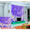 供应电视背景墙 钢化玻璃电视背景墙 冰晶电视背景墙 艺术玻璃电视背景墙