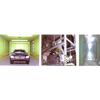 供应垂直升降式停车设备